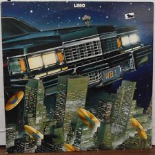 Limo 33RPM Promotional Record PRO691 1977 Warner Bros 2-record set   103016LLE