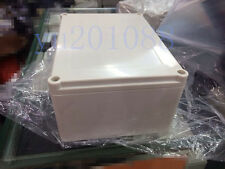 """DIY Waterproof Plastic Electronic Project Box Enclosure Cover Case 7"""" x 5"""" x 3"""""""