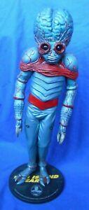 "Sideshow 12"" Metaluna Mutant OOB This Island Earth famous alien monsters horror"
