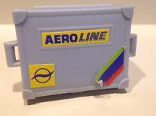 Playmobil Airport Aeroline Box  3186 3353 3886