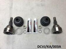 2 x Front Driveshaft Outer CV Joint Dodge Nitro KA 2007-2011 DCVJ/KA/003A