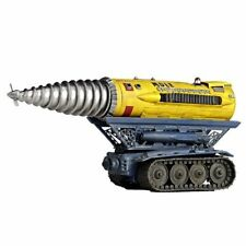 Kaiyodo Revoltech Thunderbirds The Jet Mole Tank japan new.