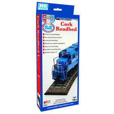 Midwest Products HO Cork Roadbed (5) 3015 MID3015