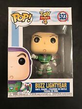 Funko Pop Disney Pixar Toy Story 4: Buzz Lightyear Vinyl Figure Item #37390