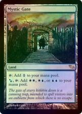 Mystic Gate - Foil New MTG Shadowmoor Magic