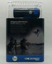 iON Camera Air Pro 3 Wi-Fi Black