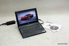Dell Latitude 2120 Laptop 250GB, 1.66GHz, 1GB Win 7 Touch Wifi  3G WWAN WEBCAM