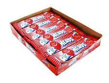Airheads Cherry 36 Count Candy Bars Bulk Taffy Chewy Air Head Fruity Candies