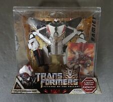 Ramjet TRANSFORMERS Revenge of the Fallen WALMART Exclusive MIB