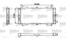 VALEO Radiador, refrigeración del motor FORD ESCORT ORION 811047
