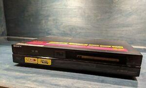 SONY RDR-VX525 VCR DVD Recorder Combo Parts Repair