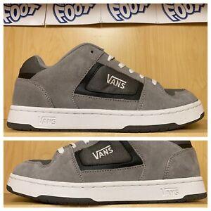 Vibtage Vans Skateboarding Shoe (1990's)