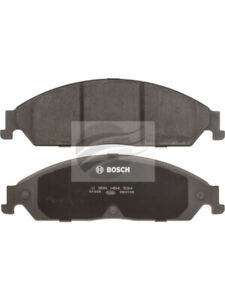 Bosch Brake Pad Front Set Ford Falcon Ba-Fgx Territory Fairlane & Ltd (DB1473BL)