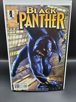 Black Panther #1 1st Okoye, Zuri, Dora Milaje Marvel Knights Comics 1998 VF/NM