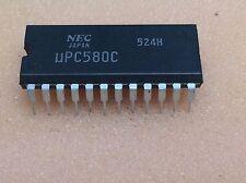1 Pc. upc580c NEC dip24 NOS