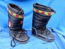 Esprit Moonboots GR 38-40 botas de esquí Boots apres ski esquí señora zapatos