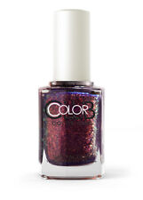 COLOR CLUB. THE UPTOWN 1003. Nail Polish FREEPOST Australia 15ml