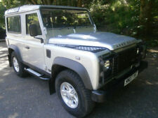 Land Rover Defender 90 Tdci Station wagon  2007  55,000 miles!  Drives A1