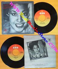 LP 45 7'' CHERYL LYNN I've got faith in you Fell it 1979 italy CBS no cd mc dvd