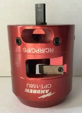 Andrew LEMCO CPT-158U RC/RPC/PS ~ CPT 158U, 1-5/8 in. Cable Strip Prep Tool