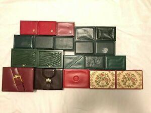 Genuine ROLEX watch box  junk no cushion 20boxes set 1108001 Y001N