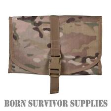 MULTICAM COMBAT WASHBAG Crye Precision Camo Army Bag Travel Toiletry Toilet Wash