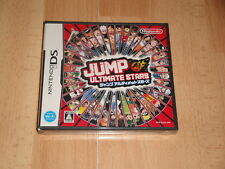 Juego Nintendo DS Jump Ultimate Stars NDS 2055589