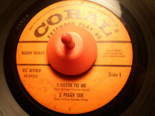 Buddy Holly Coral U.S.A. ep 45