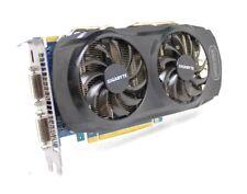 Gigabyte GeForce GTX 560 Ti OC (GV-N560OC-1GI) 1 GB GDDR5 PCI-E   #30964