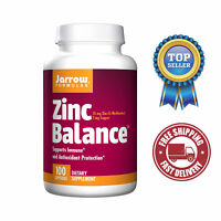 Jarrow Zinc Balance 15 MG 100 CAPS