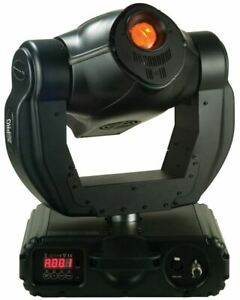 American DJ Accu Spot Pro 250w Discharge Moving Head with Remote Focus and Prism