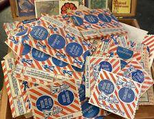 Cracker Jack Prizes:  100 Unopened