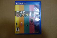 Limited run Games-PS Vita #44 - the bit. trip Limited Edition
