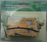Velleman MK127 correr microbug Kit