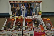 Barbie Spice Girls Spice World Superstar Collection + 5 Dolls LOT OF 6