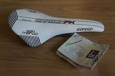 NEW Selle San Marco CONCOR CARBON FX White Protek 278W063 Original