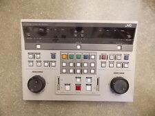 JVC Video Editing Control Unit RM-G850U