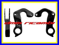 Forcellino cambio CANNONDALE FLASH F 26 29 F26 F29 SCALPEL TRIGGER FSI (KP121)
