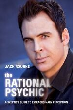 THE RATIONAL PSYCHIC - JACK ROURKE (HARDCOVER) NEW