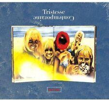 TRISTESSE CONTEMPORAINE - STAY GOLDEN   CD NEUF