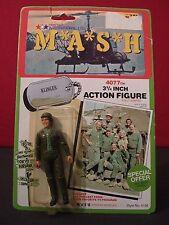 """MASH 1982 Vintage Klinger 3.75"""" Action Figure Sealed in Great Condition"""