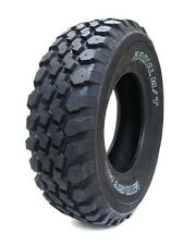 New 265/75-16 Nankang Mudstar Radial MT 123N 75R R16 Tire