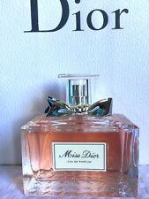 Miss Dior Eau De Parfum By Christian Dior~100ML.