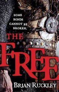 The Free, Ruckley, Brian, New Book
