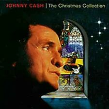 Johnny Cash - Christmas Collection [New CD]