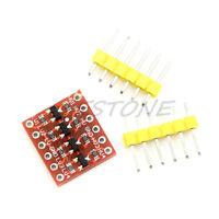 5pcs 4 Channel I2C IIC Logic Level Converter Module Bi-Directional for Arduino