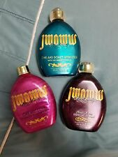 Jwoww Tanning Lotion Lot