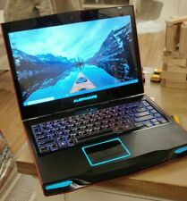 Alienware M14x gaming Laptop 8GB Ram with 500GB SSD
