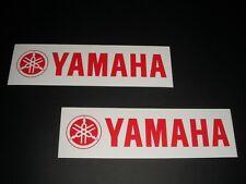 Yamaha Autocollants Adhésif Bapperl R1 R6 COURSE Moto GP2 PIÈCE 56