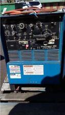 Miller Syncrowave 250 AC/DC TIG Welder